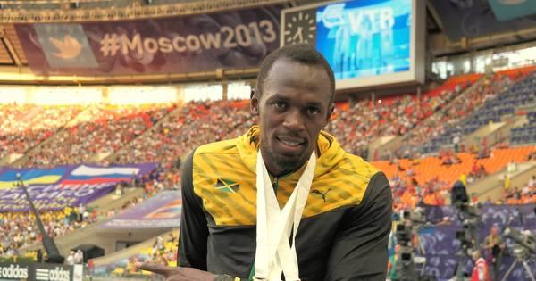 Usain Bolt pode entrar na lista de maiores campeões olímpicos ...
