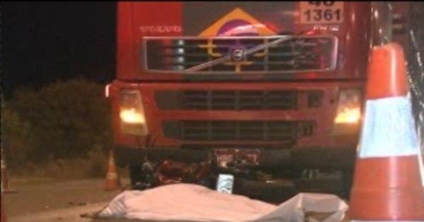 BR-080 registra dois acidentes graves e uma morte neste fim de ...