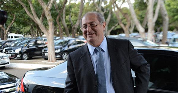 PF indicia ex- ministro Paulo Bernardo por organização criminosa e ...