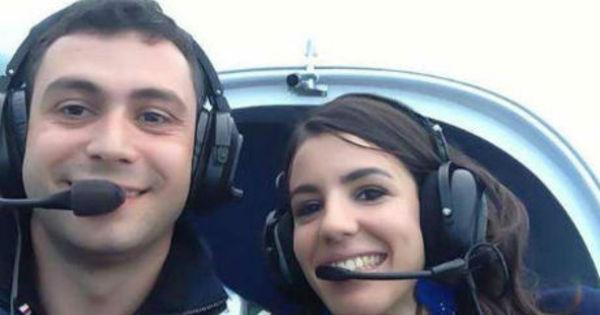 Empresário italiano suspeito de matar mineira exibe fotos pilotando ...