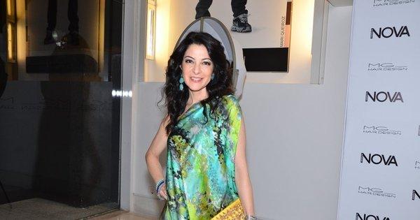 Ana Paula Padrão diz à revista que já superou a dor da perda de ...
