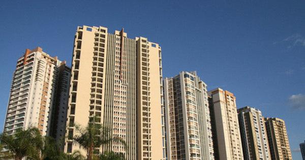 Custo do condomínio subiu 10,2% em um ano na região ...