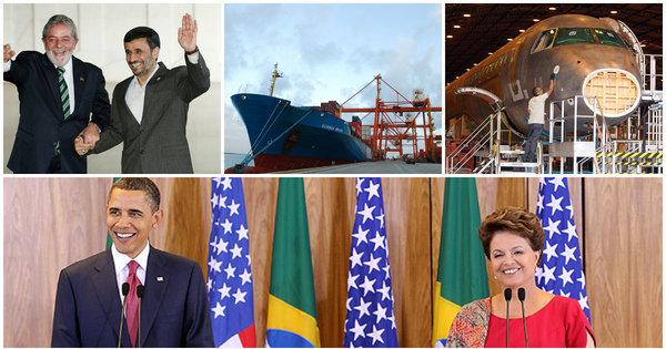 Espionagem dos EUA mira acordos comerciais, combate ao ...