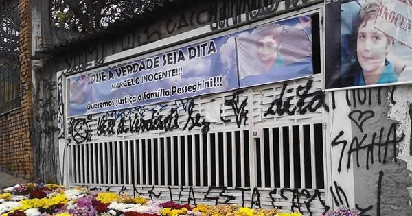 Homenagem lembra um mês da chacina da família Pesseghini ...