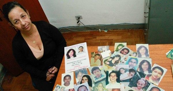 Conflitos familiares e tráfico de pessoas estão entre os motivos de ...