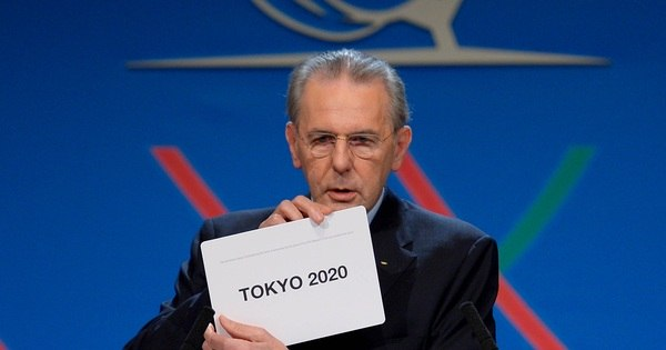 Documento da Wada diz que Tóquio comprou votos para sediar os ...