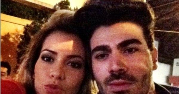 """Ex- BBB Adriana sobre casamento com Rodrigão: """"Sou eu quem ..."""