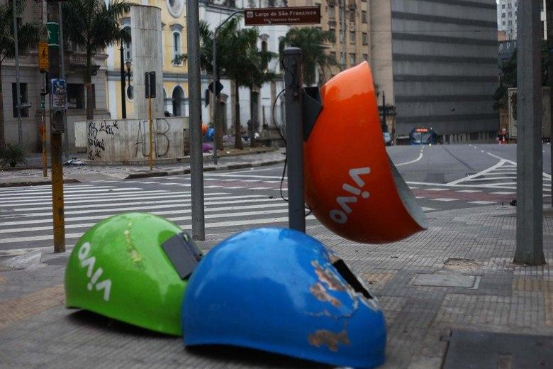 Renato S. Cerqueira/Futura Press/Estadão Conteúdo