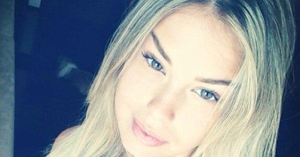 """Sem maquiagem, Carol Belli diz que quer encarar o mundo de """"cara ..."""