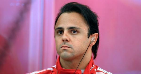 Lotus põe Massa em lista de opções para substituir Kimi Raikkonen ...
