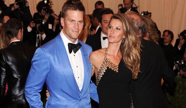 Explore o dia a dia de Tom Brady e da top Gisele Bündchen nos Estados Unidos