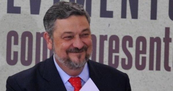 Palocci prometeu 'compensar' Odebrecht após Lula vetar MP ...