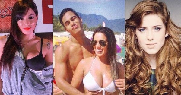 Micael Borges será papai, Anitta bizarra e Sophia Abrahão sofre ...