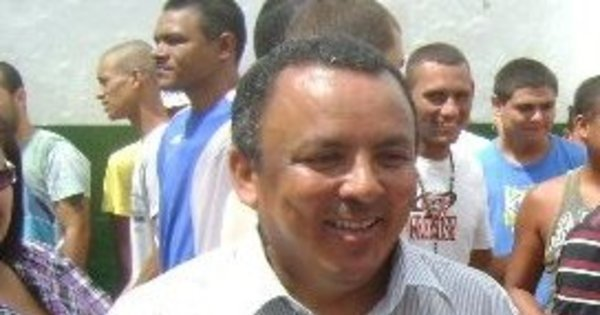 'Acabei com as rebeliões', diz ex-detento que virou diretor de ...