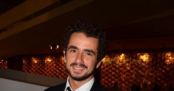 Felipe Andreoli deixa o CQC para ser o mais novo pupilo de Fátima ...