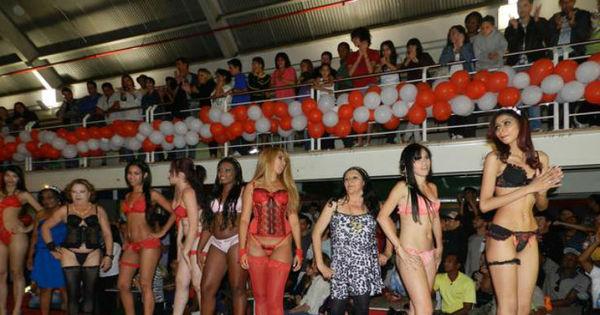 Conheça as candidadas mineiras a Miss Prostituta 2013 - Fotos ...