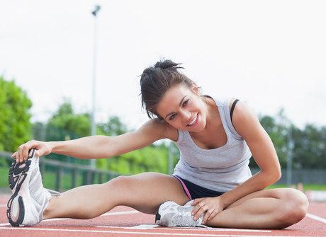 Descubra agora como ficar em forma se exercitando em casa