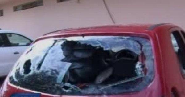 Policial civil surta, destrói carro e obriga homem a comer lixo, beber ...
