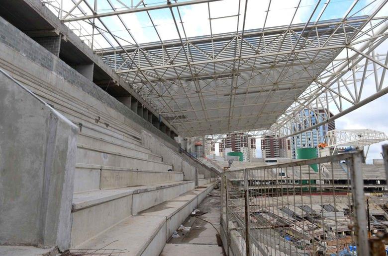 O Allianz Parque também tem cara de uma arena multiuso.  A nova casa do Palmeiras promete muito mais que jogos de futebol. Shows, memorial do clube e restaurante são  algumas das novidades do reformado Palestra Itália