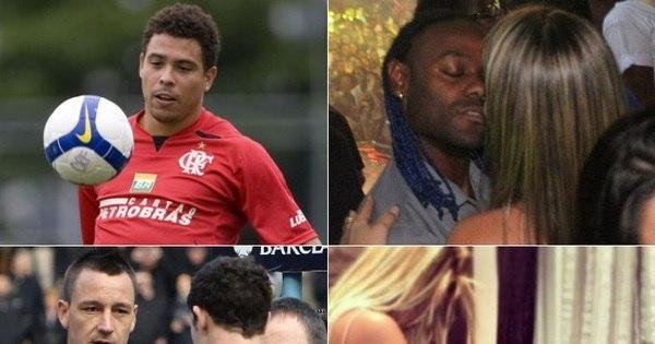 Jornal espanhol coloca Ronaldo e Vágner Love entre os maiores ...