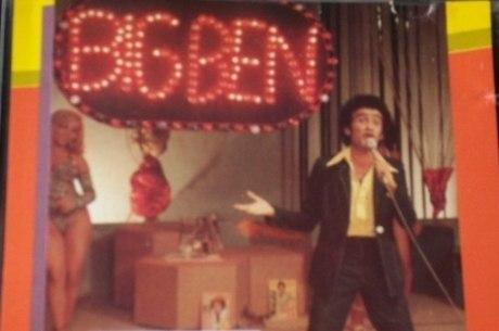 Abandonado apresentador baiano waldir serrano mora de - Television anos 70 ...