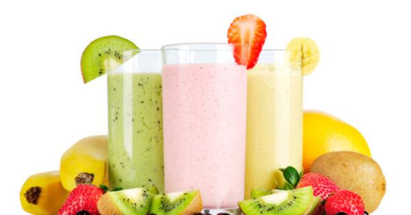 É saudável e delicioso! Aprenda 7 receitas de smoothies que ...
