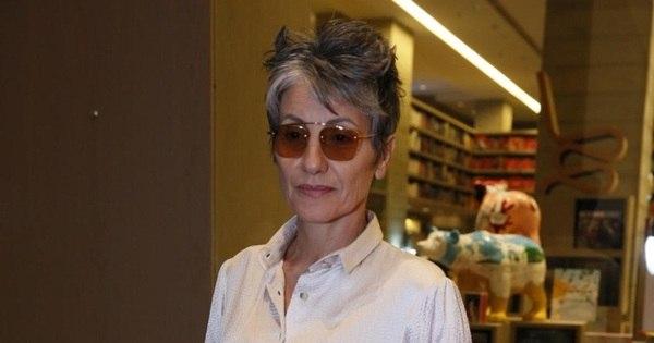 Cássia Kis Magro escreve biografia bombástica - Entretenimento ...