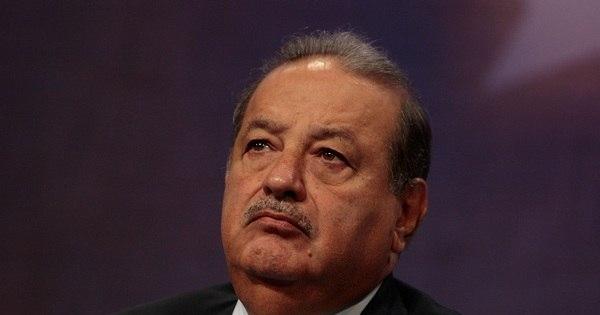 Bilionário Carlos Slim diz que jornada de trabalho deveria ser de ...