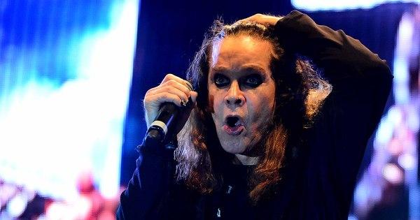 Black Sabbath faz show memorável e encanta público no Rio de ...