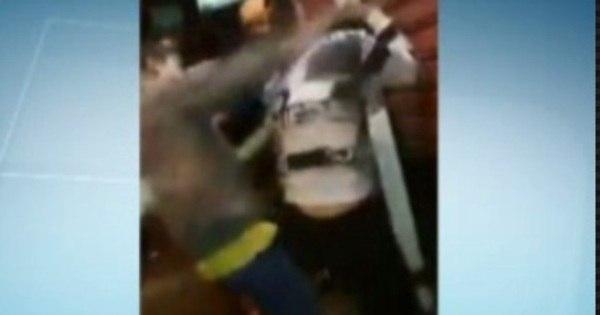 Adolescente é espancado por oito jovens em Pouso Alegre (MG ...