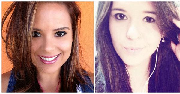 Ex- obesas: juntas, duas brasilienses conseguem emagrecer quase ...
