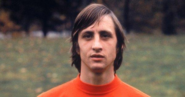 Jogadores e clubes lamentam a morte de Cruyff nas redes sociais ...