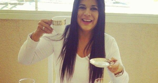 15 kg mais magra, Mara Maravilha aposta em dieta vegetariana ...