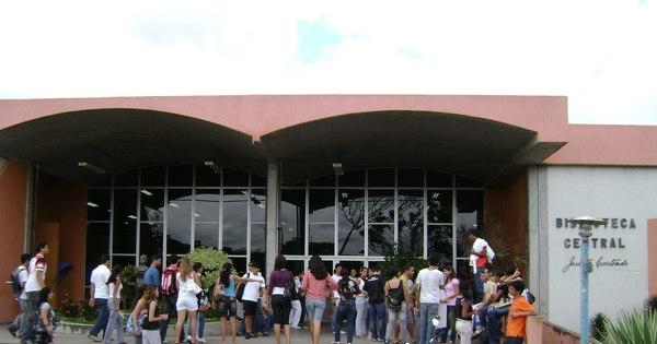 Brasil tem 7,3 milhões de estudantes universitários, diz MEC ...