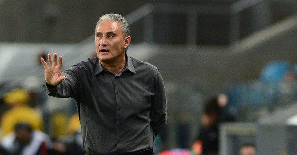 Demissão de Tite já estaria definida e Abel Braga seria o substituto ...