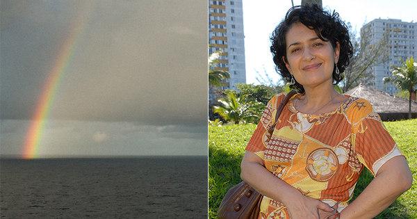 Diário de bordo! Inez Viana mostra o que viu durante as filmagens ...