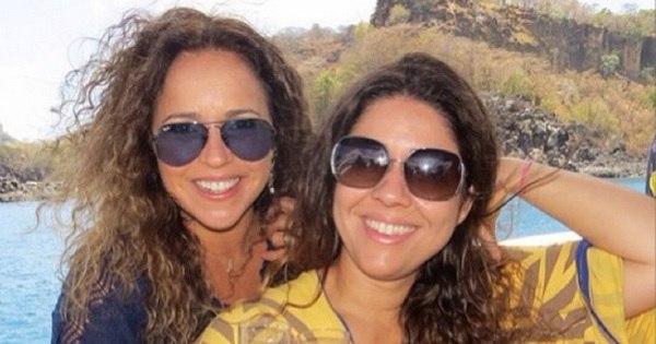Daniela Mercury e Malu Verçosa planejam filhos, diz jornal ...