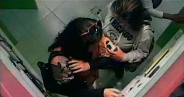 """""""Gangue das Gordas"""" ataca loja no Rio Grande do Sul - Notícias ..."""