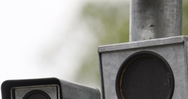 Avenidas de BH recebem 14 radares de velocidade e seis de ...
