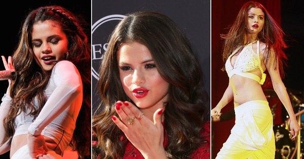 Não está fácil para ninguém! Até Selena Gomez segura vela para ...