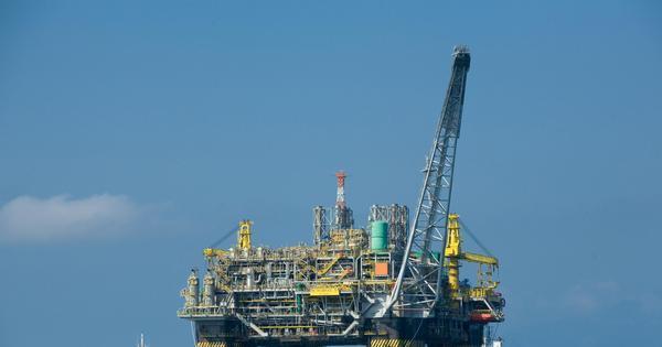 Petróleo barato afeta a Petrobras e coloca em risco exploração do ...