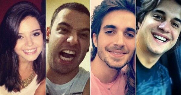 Você sabia que esses teens famosos são parentes? - Fotos - R7 ...