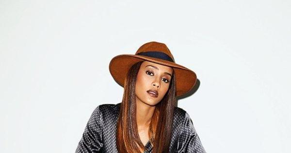 Taís Araújo posa para editorial vestida de diva do hip-hop e outros ...