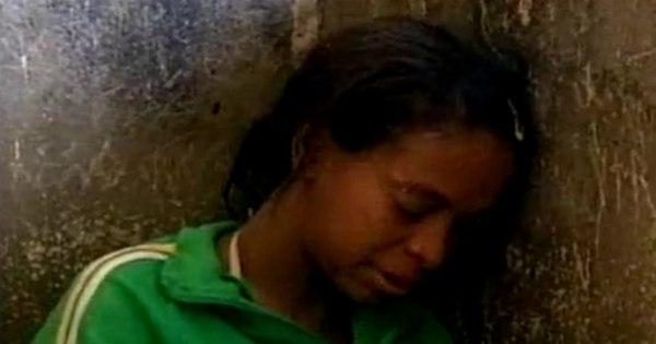 Mãe admite que cheirou cocaína antes de amamentar filha que ...