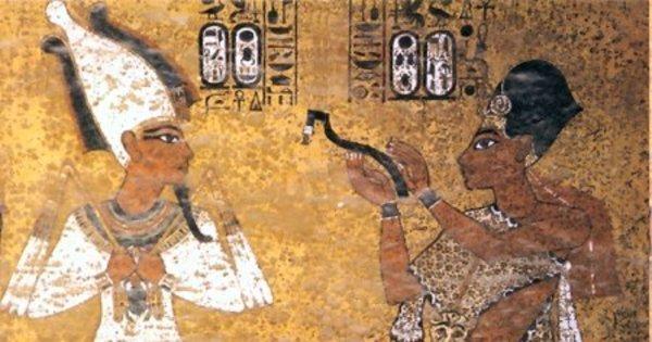 Múmia mais famosa do mundo explodiu dentro de caixão - Notícias ...
