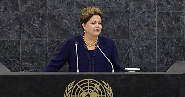 """Governo brasileiro diz que mudança na NSA """"é um primeiro passo ..."""