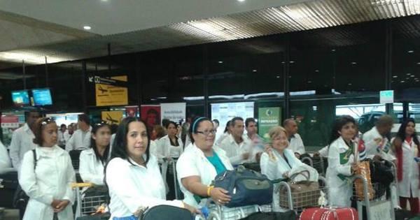Minas Gerais recebe mais 192 médicos cubanos - Notícias - R7 ...