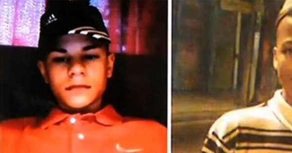 Milicianos são suspeitos de matar 2 adolescentes para dar exemplo ...