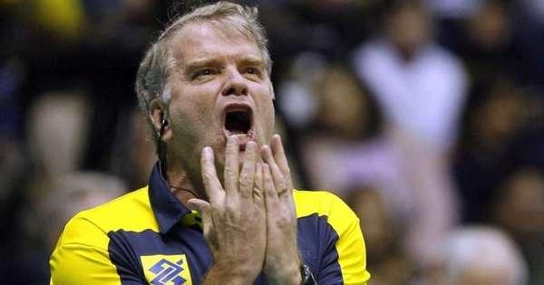 Brasil pega Itália, EUA e França na 1ª fase do vôlei masculino nos ...