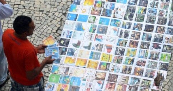 Pirataria e falsificação geraram prejuízo de R$ 80 bilhões ao setor ...